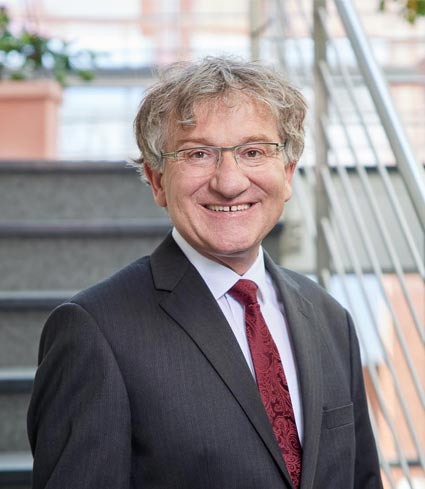 Bernd Mergenthaler