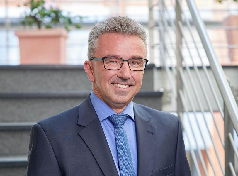 Christoph Buck, Immobilienmakler, REMAX Waiblingen, Mergenthaler Immobilien AG